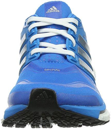 quality design 04650 b7f67 Adidas Energy Boost 2 D66257, Scarpe Da Jogging Donna Blu (bleu (bleu  Solaire ...