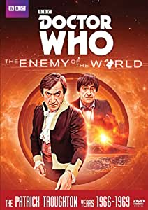 Dr Who: The Enemy of the World [DVD] [Region 1] [US Import] [NTSC]