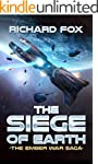 The Siege of Earth (The Ember War Sag...