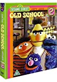 Sesame Street: Old School - Volume Two 1974-1979 (3 Dvd) [Edizione: Regno Unito] [Edizione: Regno Unito]