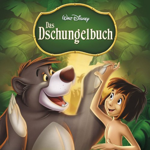 Das Dschungelbuch Original Soundtrack