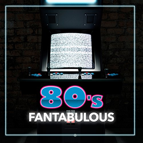 Fantabulous 80's