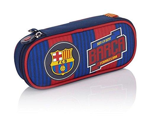 Saszetka piórnik FC 139 Barcelona