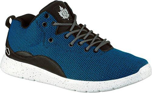 K1x chaussures homme bleu