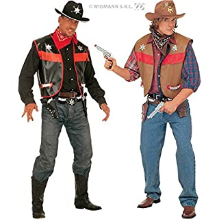 Widmann Aptafêtes–Weste Cowboy