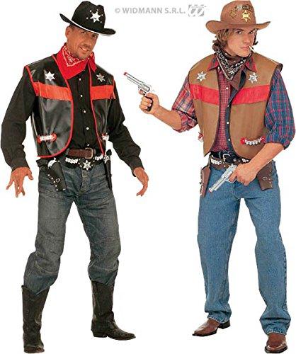 Aptafêtes–Gilet Cowboy