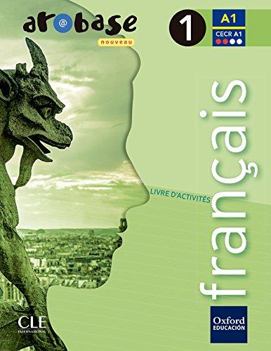 Pack Arobase Deuxième Édition. Livre D'Exercices + Grammaire - 1º ESO (Arobase 2ª Edición) - 9788467397567 por Varios Autores