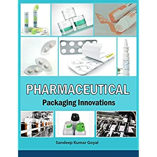 Pharmaceutical Packaging Innovations (English Edition)