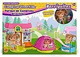 Barriguitas - Set de Accesorios Camping Divertido (Famosa 700013383)