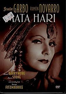 Mata Hari (DVD) [1932] by Greta Garbo