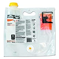 Stride Smart Mix Pro Neutral Cleaner (Citrus, 2.7-Ounce, Pack of 2)