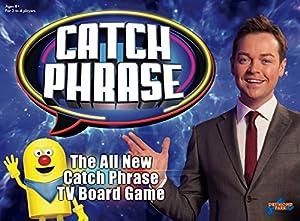 Catch Phrase Board Game