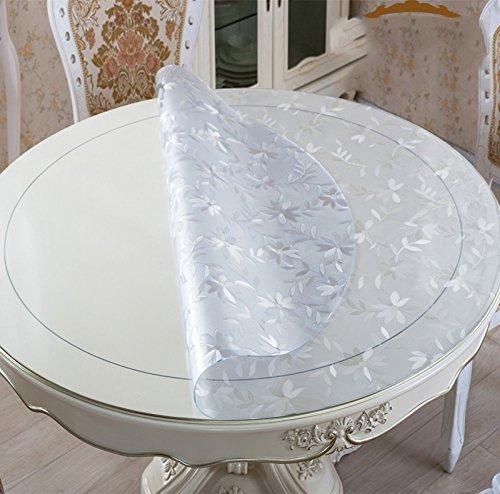 RUGAI-UE-Mesa-Redonda-espesamiento-de-tela-suave-alfombra-mesa-de-cristal-transparente-de-cristal-impermeable-Junta-t-Mat