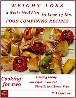 Weight loss 4 weeks meal plan to lose 17 lbs food combining 4 weeks meal plan to lose 17 lbs food combining recipes forumfinder Image collections