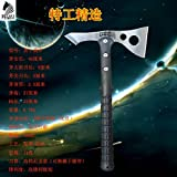 SWD prime CS Tactical 1 axe High Quality Tomahawk Outdoor Hunting Camping Axe