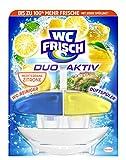 WC Frisch Duo Aktiv Duftspüler Lemon Original