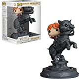 Funko- Figurines Pop Vinyl: Movie Moments: Harry Potter...