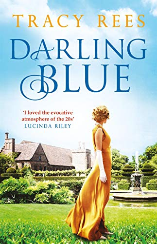 Darling Blue: The new historical romance from the author of THE HOURGLASS (English Edition)