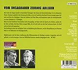 Die Ermittlung: Oratorium in 11 Ges?ngen