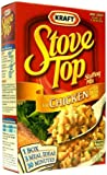 Stove Top Chicken Stuffing Mix 170 g (Pack of 2)