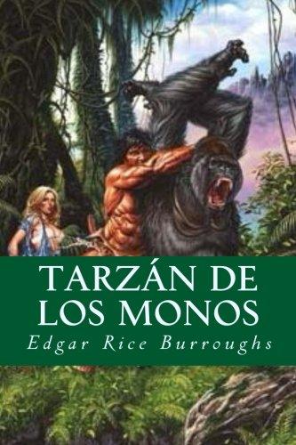 Tarzán De Los Monos descarga pdf epub mobi fb2