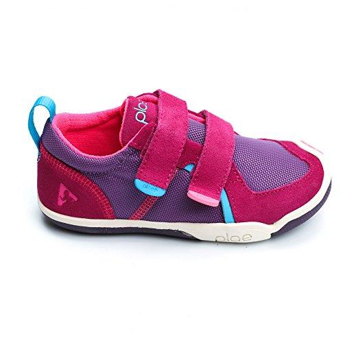 Plae Ty Sneaker Fuchsia / Purple