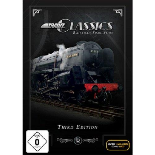 Trainz Classics Volume 3 (englisch)
