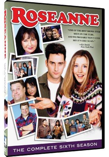 Roseanne: Season 6 [DVD]