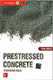 Prestressed Concrete is an engineering and technology book written by N Krishna Raju.This book is popular among engineering teachers, students, and those who are practicing structural engineering. This book starts off with an introduction that explai...