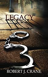 Legacy: The Girl in the Box #8 by Robert J. Crane (2013-11-28)