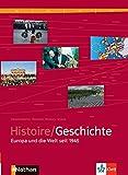 Manuel d'histoire franco-allemand Tome 3 - Version allemande