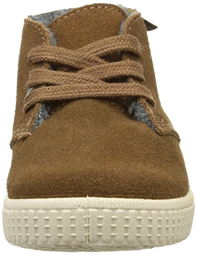 Victoria 106788, Desert boots mixte enfant Marron (Whisky)