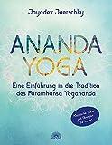 Ananda-Yoga (Amazon.de)