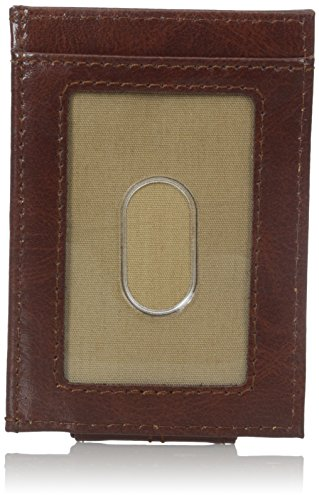 dockers-mens-mt-vernon-magnetic-card-case-wallet-tan-one-size