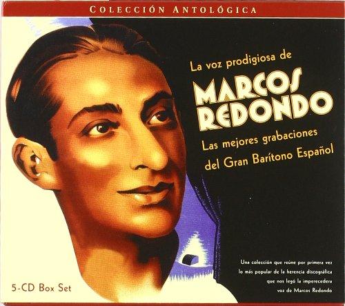 Preisvergleich Produktbild La Voz Prodigosa de..