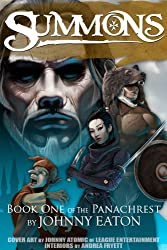 Summons (The Panachrest Book 1)