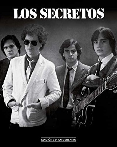Los Secretos - Edición 35º Aniversario