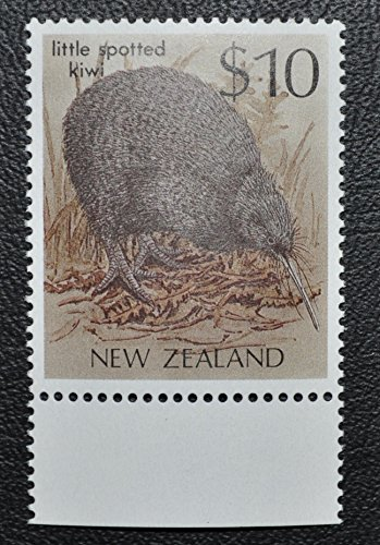 new-zealand-stamp-lovely-little-spotted-kiwi