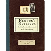 [(Newton's Notebook: The Life, Times, and Discoveries of Isaac Newton )] [Author: Joel Levy] [Apr-2010]