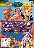 Ein Königreich für ein Lama 2 - Kronks großes Abenteuer (Special Collection)