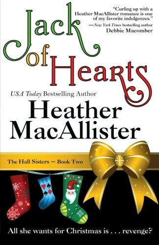 Jack of Hearts: Volume 2
