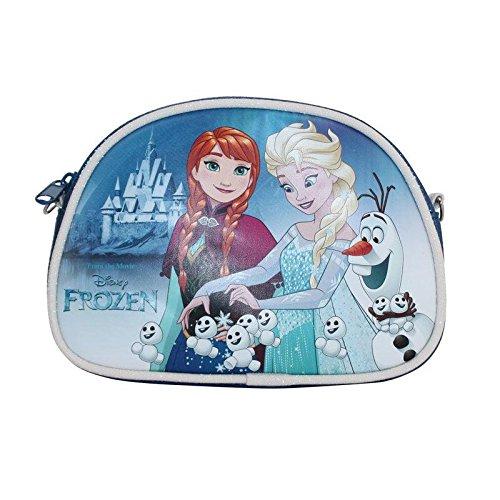 Disney la reine des neiges FZ.0048.00 Pochette