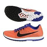 Nike Zoom Streak 6–Hyper Naranja/Black de Paramount B, multicolor, 7