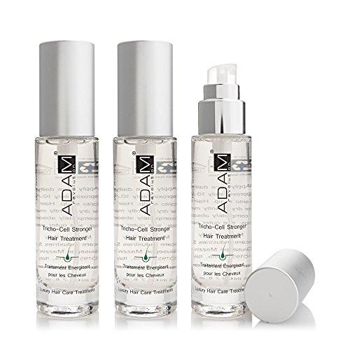 ADAM REVOLUTION Haarpflege 3er Set Tricho-Cell For Man (3 x 50 ml) 150.0 ml, Preis/100 ml: 66.67 EUR