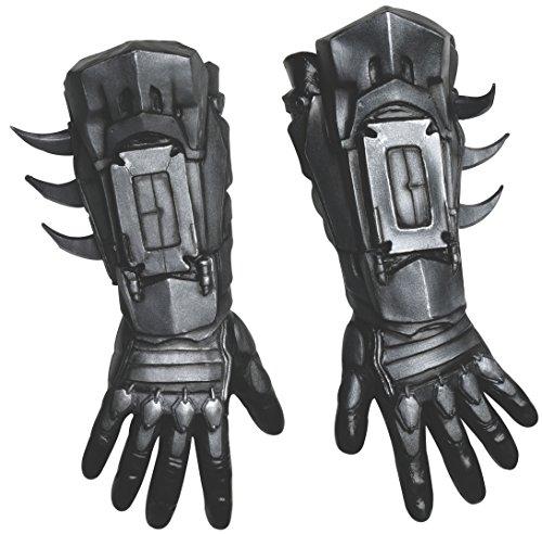 Batman Handschuhe Deluxe - für -