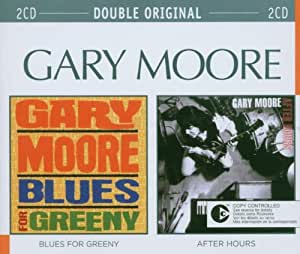 After Hours/Blues for Greeny