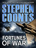 Front cover for the book Fortunes of War by Stephen Coonts
