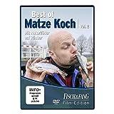 Best of Matze Koch Vol. 2: Mit Naturköder auf Räuber