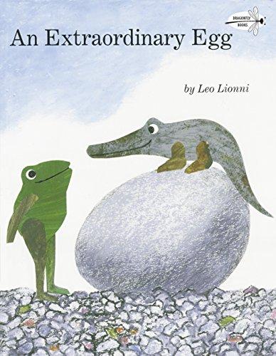 An Extraordinary Egg por Leo Lionni