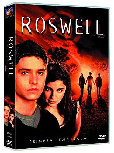 Roswell (1ª temporada) [DVD]
